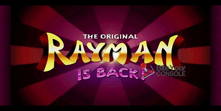 Rayman-The-Original-Game