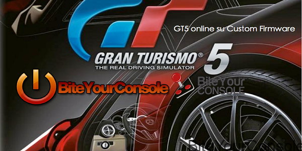 GT5 Online BYC