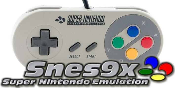Rilasciato emulatore Snes9x v1 58BiteYourConsole