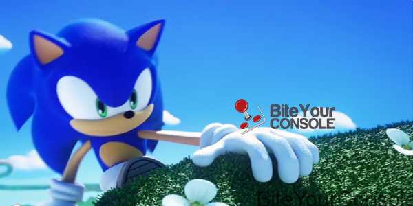 Sonic Lost World Colors