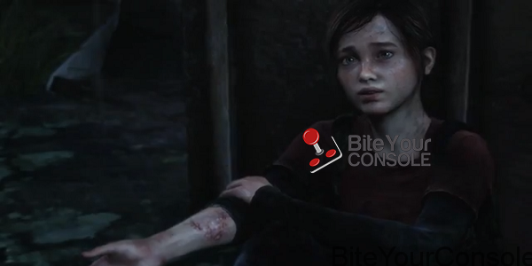 The Last Of Us Trailer Musicale