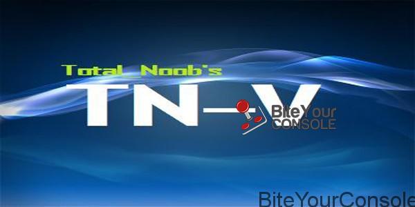 TN-V Total Noob
