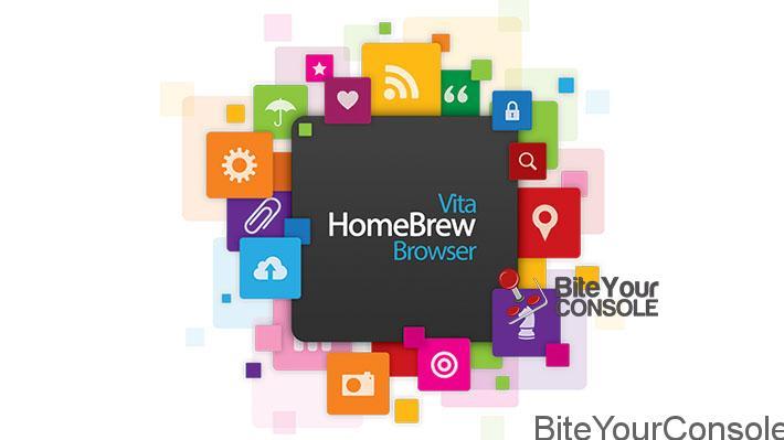 Scena PS Vita] Rilasciato Vita Homebrew Browser v0
