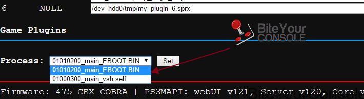 VSH Plugin1
