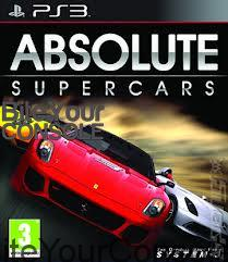 absolutesupercars