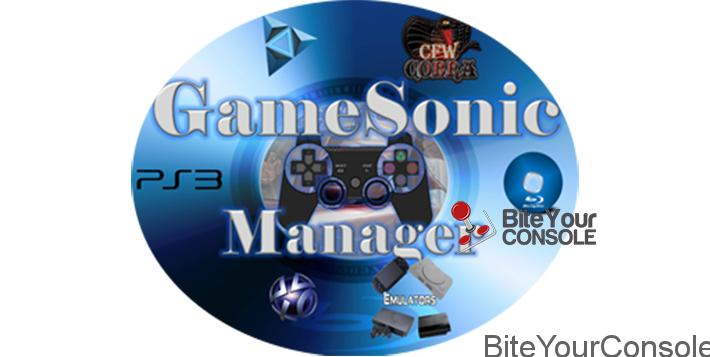 gamesonic