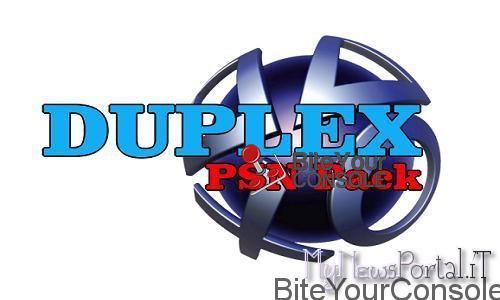 Team Duplex
