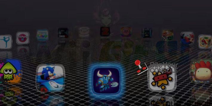 Scena Wii U] L'ultima Nightly Build di Loadiine GX2 permette
