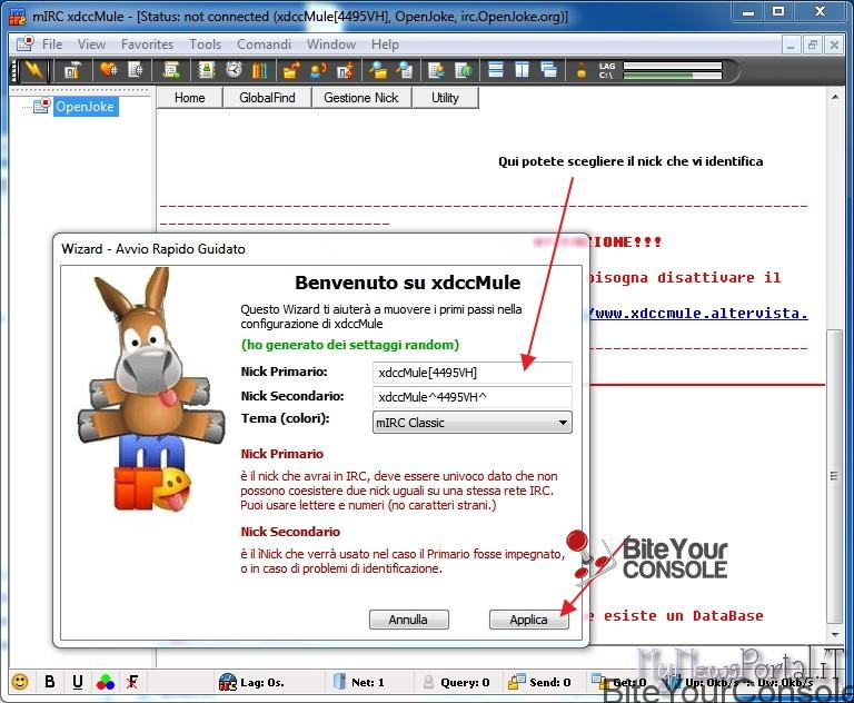 Mirc Xdccmule Free Download Italiano - constructionlivin