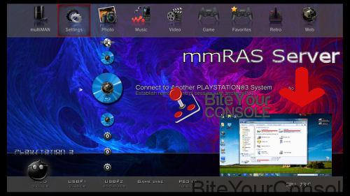mmRAS_server