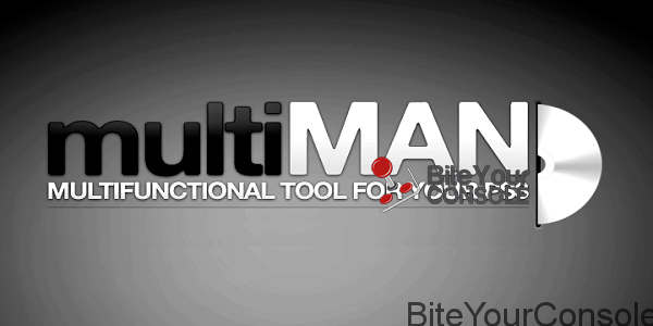 multiman-600