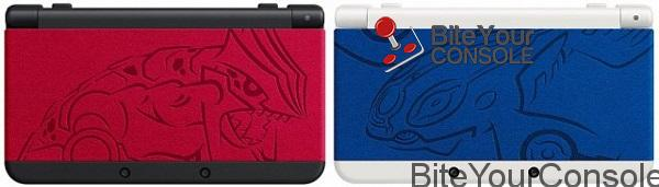 new 3ds groudon kyogre