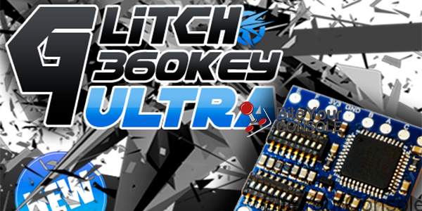 glitch360key ultra