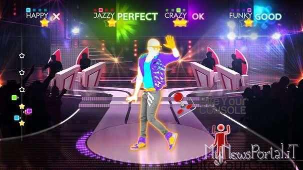Just Dance 2015: Amazon.it: Videogiochi