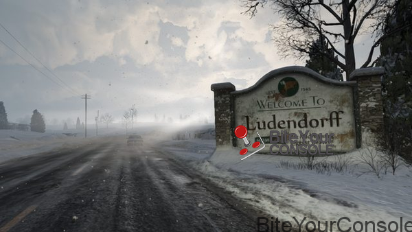 Scena ps3 rilasciata una nuova mod per gran theft auto v for Noleggio di yankton south dakota