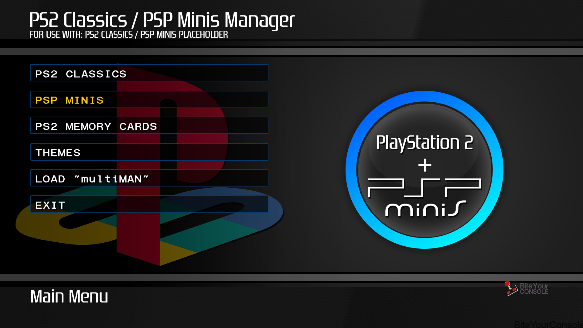 ps2pspminismanager