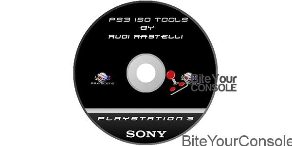 Scena Ps3] Rilasciato PS3 ISO TOOLS V1 4bBiteYourConsole