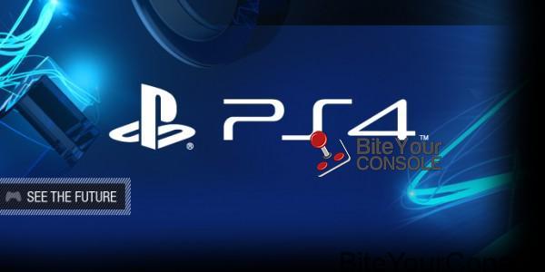 PS4 BiteYourConsole