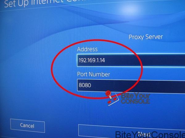 ps4_proxy_settings