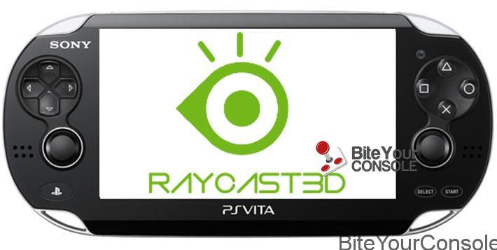 raycast3d