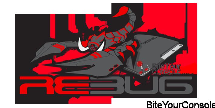 Rebug 4.78.2 REX / D-REX كوبرا 7.3 و أدوات 2.2.09 تشغيل العاب PS2 بدون كابل على كاستم Rebug كوبرا 7.3 DEX - CEX صيغة iso.