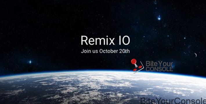 remixio
