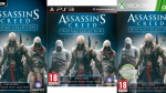 Ubisoft: ufficializzato Assassin's Creed Heritage Collection