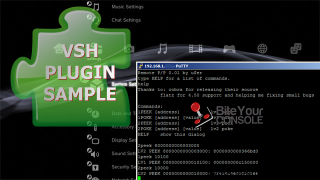 vsh plugin sample 2