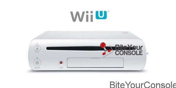 Wii U BiteYourConsole