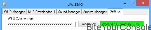Guida Wii U] Come estrarre il contenuto dei file  wudBiteYourConsole