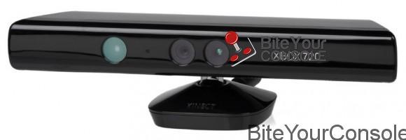 Kinect 720 BiteYourConsole