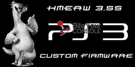 EBOOT CFW 3.55